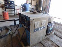 Hobart G-213 Portable Welder/Ge