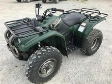 2001 Yamaha Kodiak Ultramatic A