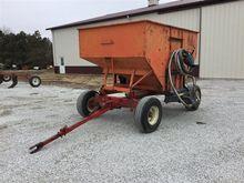 Kory Grain Cart