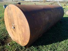 Used Fuel Tank in Li