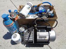 VP30 Rotary Electric Vacuum Pum