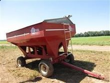 E-Z Trail Inc 1074 Seed Wagon