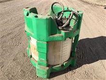 Used Chemical Shuttl