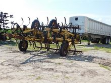 Landoll 22' Field Cultivator