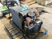 Miller AEAD-200LE Welder/Genera