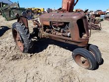 Oliver 70 2WD Tractor