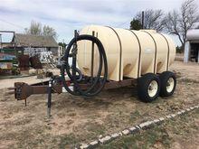 Wylie Water/Fertilizer Tender T