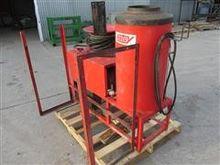 Hotsy 981B Pressure Washer
