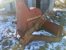 New Holland 27 Silage Blower
