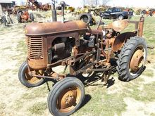 1949 Massey Harris Pony 2WD Tra