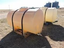 Crown 500 Gallon Fertilizer Sad