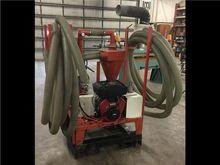 Bruneumatic 316G Seed Blower/Va