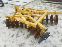 Behlen Mfg Heavy Duty Tillage D