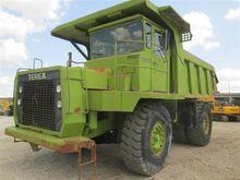 1979 Terex 33-05 Off-Road Dump