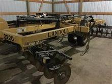 Landoll 2225-5A-30 5 Shank Disk