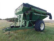 A & L F705 Grain Cart