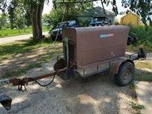 Hobart 303 Portable Generator/W