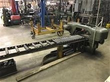 Johnson Metal Band Saw