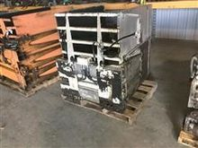 Used Forklift Box Cl