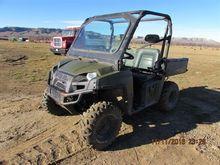 2011 Polaris Ranger 800 UTV