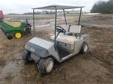 Ez-Go 05L92 Electric Golf Cart