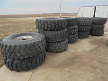 Michelin 16.00R20 Pivot Tires &