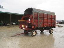 Used Meyers Wagon in