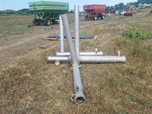 Aluminum Irrigation Pipe/Fittin