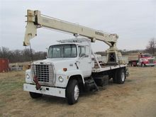 Used 1985 Ford LN800