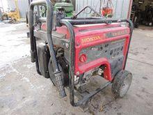 Used Honda EB 5000X