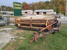 Used Holland 488 Mow