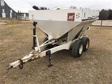 Willmar 500 Narrow Track Dry Fe