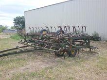 John Deere Field Cultivator