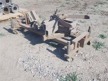 Heavy Duty Tractor Motor Stand
