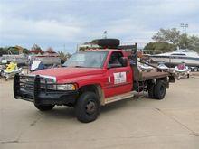 2001 Dodge Ram Laramie 3500 SLT