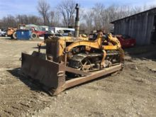 Used Dozers International Harvester for sale  Dresser equipment
