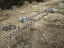 Used Grain Auger for sale  Unverferth equipment & more