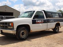 1994 Chevrolet 1500 2WD Pickup