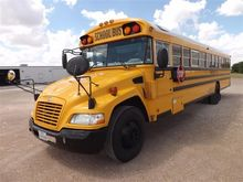 2008 Blue Bird 77 Seat School B