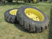 Firestone/John Deere Traction F