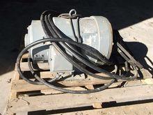 Lima Mfg 3264A - 0054 Belt Driv