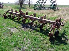 Westgo Field Cultivator