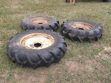 11 - 22.5 Irrigation Tires And