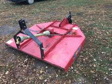 Ro Cut Mower/Shredder