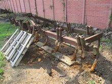 13 Shank Chisel Plow