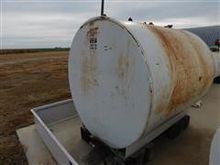 Used Fuel Tank in Ga