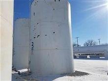 11,000 Gallon Vertical Steel Fu
