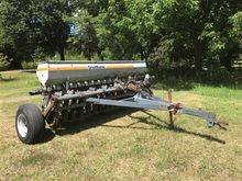 1993 CrustBuster Grass Seeder/D