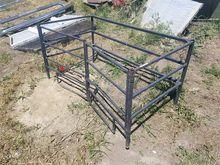 Calf Cage For ATV