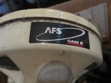 Case IH EZ Guide AFS Globe & Co